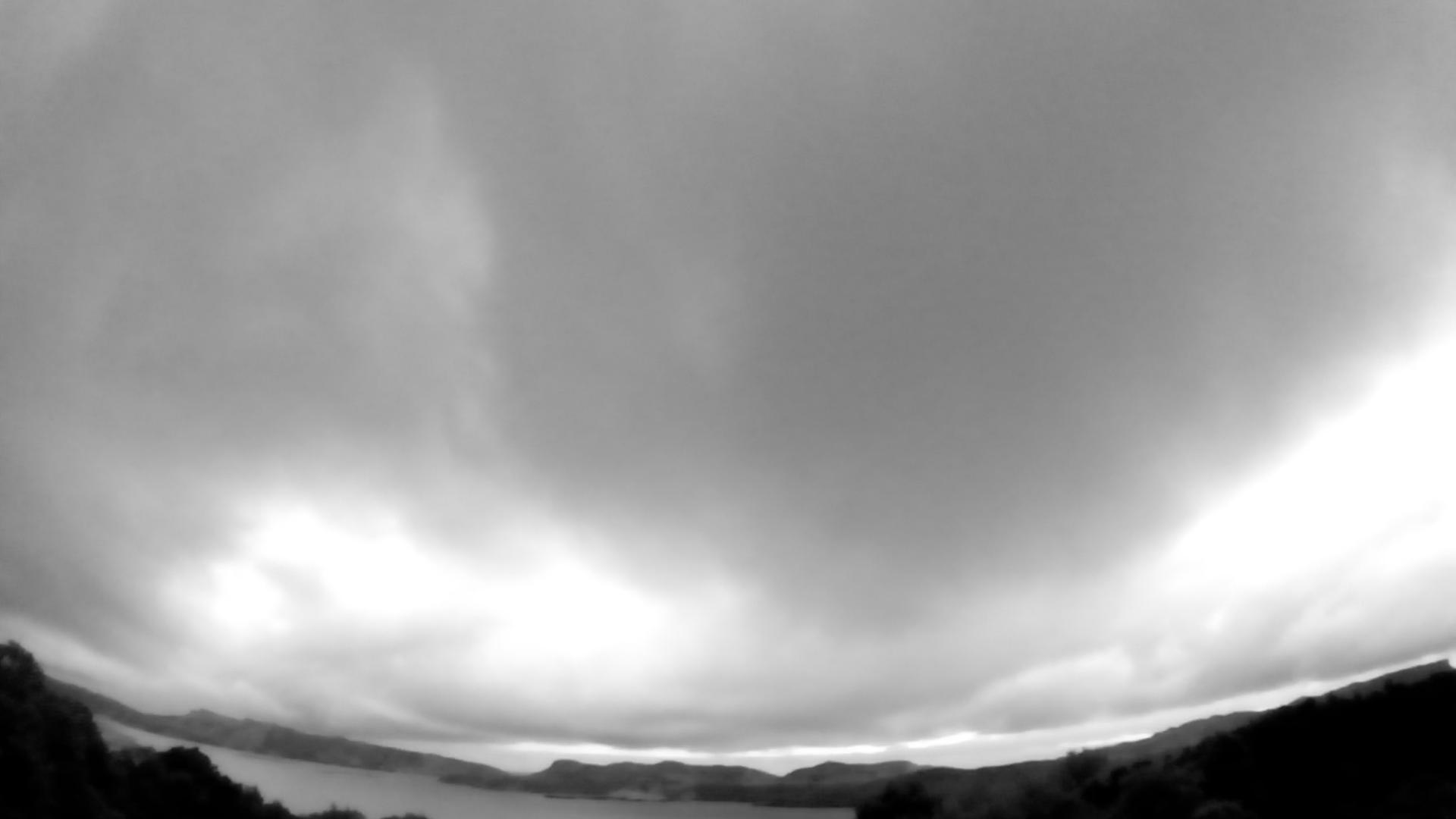 Webcam Whanganui Inlet › West