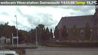 Damwald › South: Weerstation Damwoude - Recent
