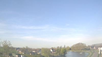 Webcam Woerden: Weather Station