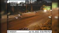 Burien: SR  at MP .: nd Ave S - Recent