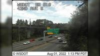 Burien: SR  at MP .: nd Ave S - Overdag