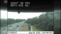 Stanwood > South: SR  at MP : th Ave NW - Dagtid