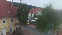 Altenhagen I › South-West: Marktplatz - Day time