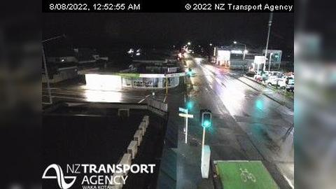 Webcam Fendalton › East: Riccarton, Christchurch