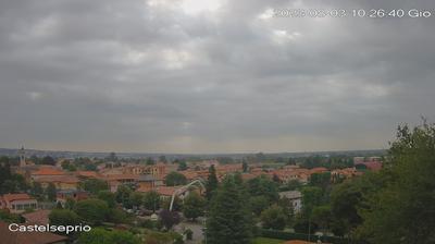 Thumbnail of Gallarate webcam at 2:59, Jan 27