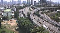 RW 03: Jakarta - Day time