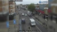 London: Tooting High St/Selkirk Rd - Recent