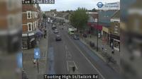 London: Tooting High St/Selkirk Rd - Jour