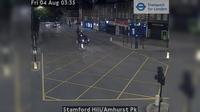 London Borough of Haringey: Stamford Hill/Amhurst Pk - Actuelle