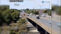 London: A/Greenford Flyover - Jour