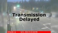 District of North Vancouver > South: , Hwy  (Upper Levels Highway) at Westview Dr. looking south - Recent