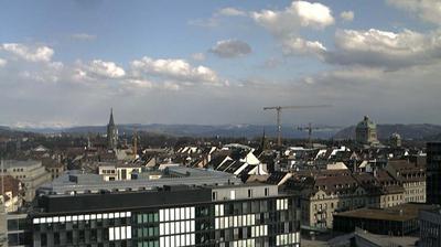 Thumbnail of Bern webcam at 12:55, Feb 27
