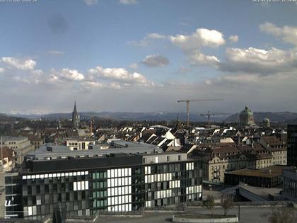 Bern: University of Bern