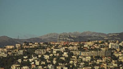 Nice: Montagne