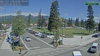 Whitefish Bay › North-East: Whitefish - Montana - Overdag