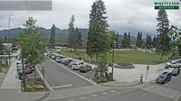 Whitefish Bay › North-East: Whitefish - Montana - Day time