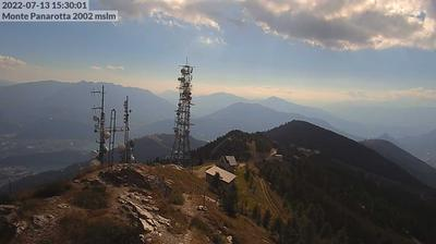 Thumbnail of Borgo webcam at 11:13, Apr 23