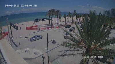 Vorschaubild von Webcam Sunrise um 1:13, Okt. 28