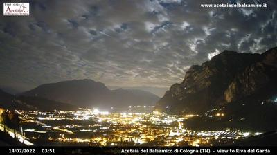 Gambar mini Webcam Riva del Garda pada 10:09, Okt 17
