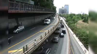 Tageslicht webcam ansicht von New York City › West: I at Furman Street/Uppr. Lvl