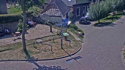 Texel Daglicht Webcam Imagez