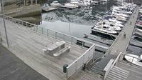 Ytre Marka: Mosjoen small boat marina - Actual