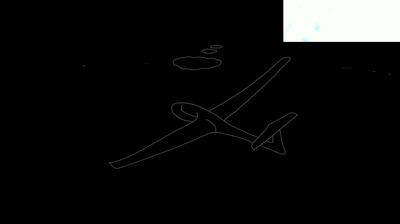 Wiedemar: Modellflugplatz des MSV ABS Schkeuditz bei Peterwitz, km nördlich Airport Halle/ Leipzig