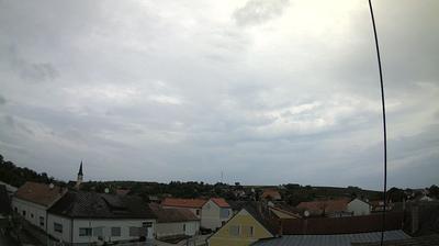 Daylight webcam view from Jedenspeigen: Nieder Österreich