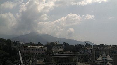 Gênes: Albaro - Albaro _ Monte Fasce