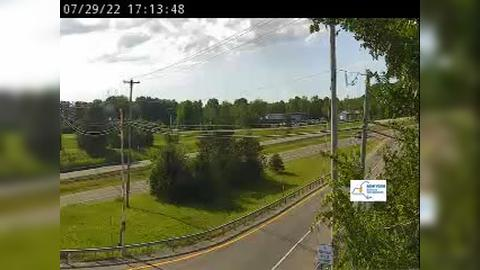 Traffic Cam Central Square › West: NY- at I- NB