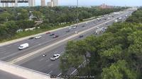 Toronto: Highway  near Van Horne Avenue - Actuelle
