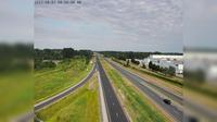 Sarnia: Highway  near Airport Road - Overdag