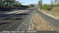 Stonegate East > North: SR- : North of Irvine Boulevard Overcross - Actual
