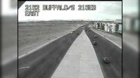 Enterprise: Buffalo and I- EB Beltway - Current