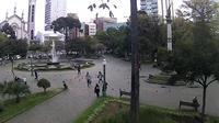 Caxias do Sul: Pra�a Dante Alighieri - Current