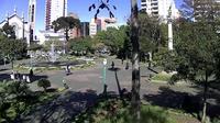 Caxias do Sul: Pra�a Dante Alighieri - Day time