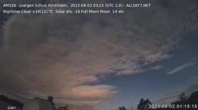 Kirchheim › Nord: N