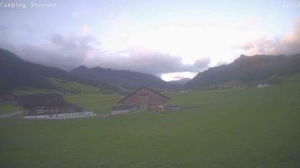 Escholzmatt-Marbach: Camping-Sternen, Marbach