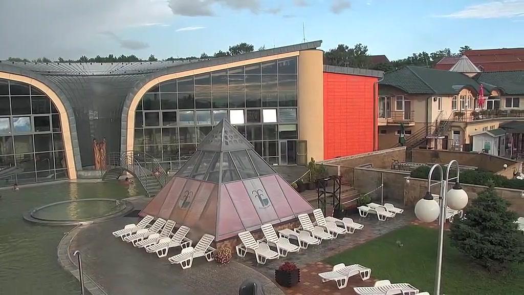 Webkamera Donovaly rekreačná oblasť: Nová hoľa
