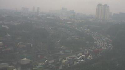 Tageslicht webcam ansicht von Bandan: Ancol − Bandara − Utara