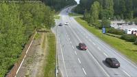 Mantyharju: Tie - Vihantasalmi - Mikkeliin - El día