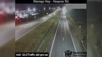 Abermain: Karalee - Warrego Highway - Queensborough Parade (West) - Recent