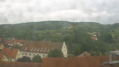 Thumbnail of Weikersheim webcam at 12:09, Jan 17