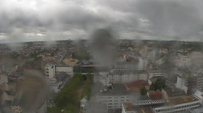 Thumbnail of Offenbach am Main webcam at 1:04, Feb 26