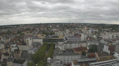 Offenbach Am Main Live webkamera - nå