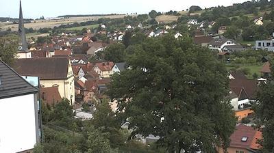 Gambar mini Webcam Burkardroth pada 5:07, Jan 21