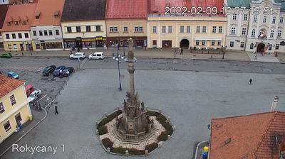 Thumbnail of Air quality webcam at 10:08, Jan 26
