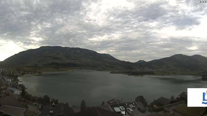 Webcam Lauerz: Lake Lauerz