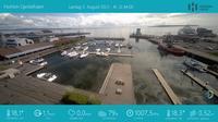 Asgardstrand: Horten Guest Harbour - Overdag