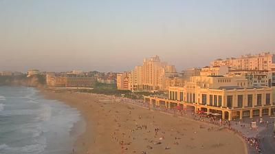 Biarritz: Grande Plage